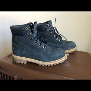 Timberland work boots fashion